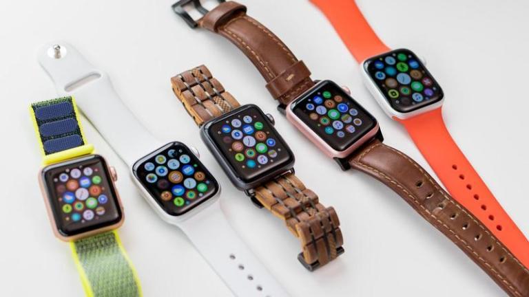 Какие Apple Watch у меня есть? Узнайте, что могут сделать ваши Apple Watch