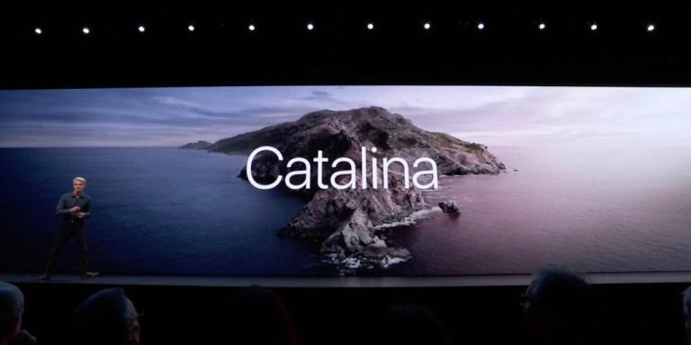 Как установить macOS Big Sur или Catalina на старый Mac или MacBook