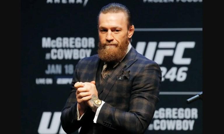 Как смотреть и транслировать Conor McGregor vs Cowboy Live