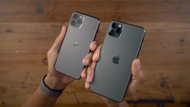 Как отключить сверхширокополосный чип U1 для предотвращения отслеживания местоположения в фоновом режиме на iPhone 11 и 11 Pro