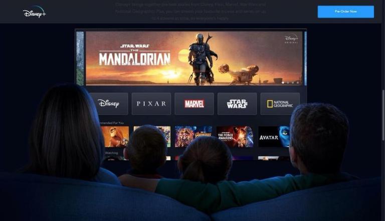 Как смотреть Дисней + на iPhone, iPad, Apple TV и Mac