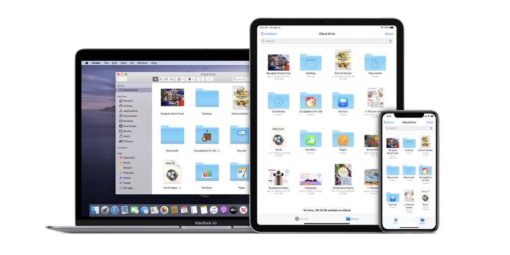 Как сделать общий экран с iPhone, iPad, Mac plus и пультом дистанционного управления