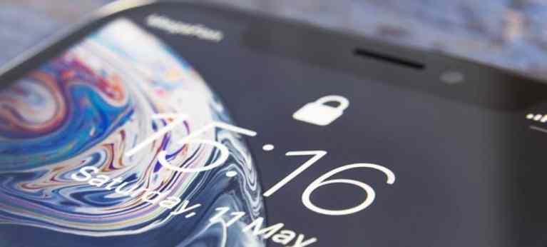 Сделайте снимок экрана на iPhone с помощью обратного касания