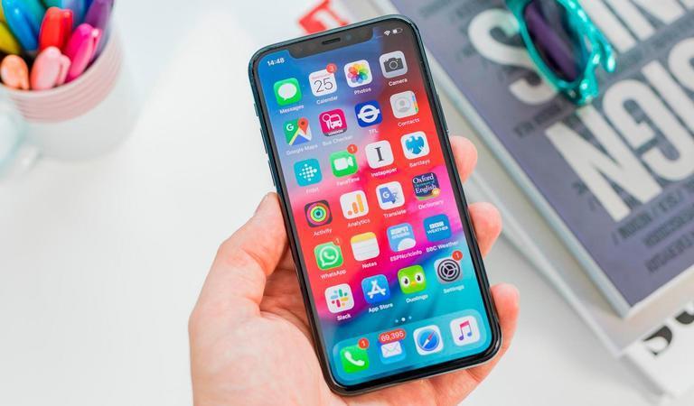 Как использовать iPhone 11, 11 Pro & XR: основные жесты