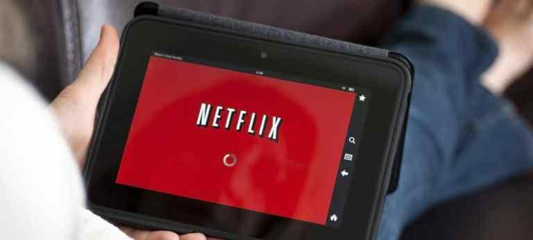 Как показать или скрыть субтитры на Netflix