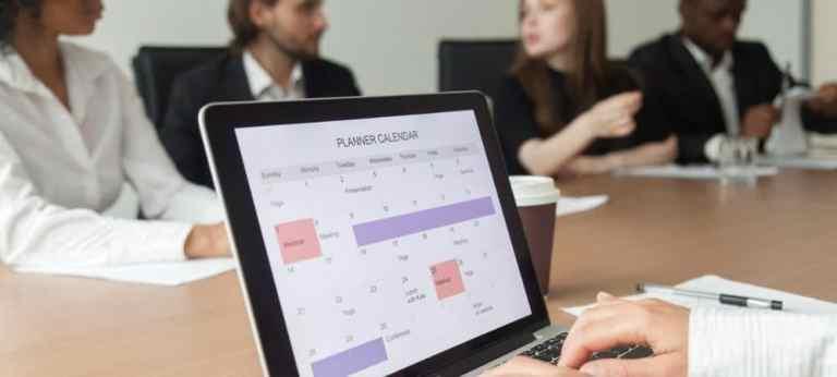 Как сделать календарь в Google Sheets