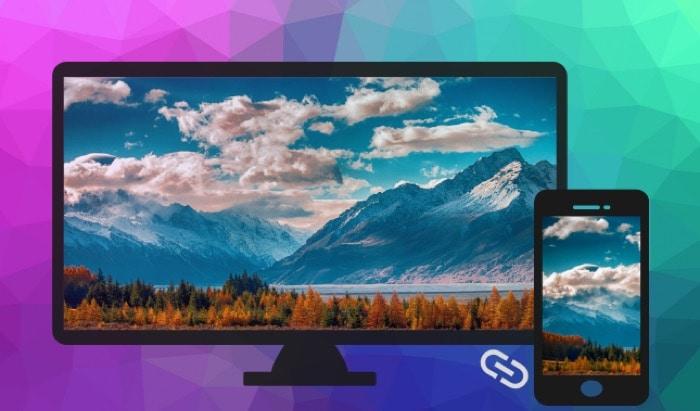 Android Mirroring / Casting: как подключить Android к телевизору