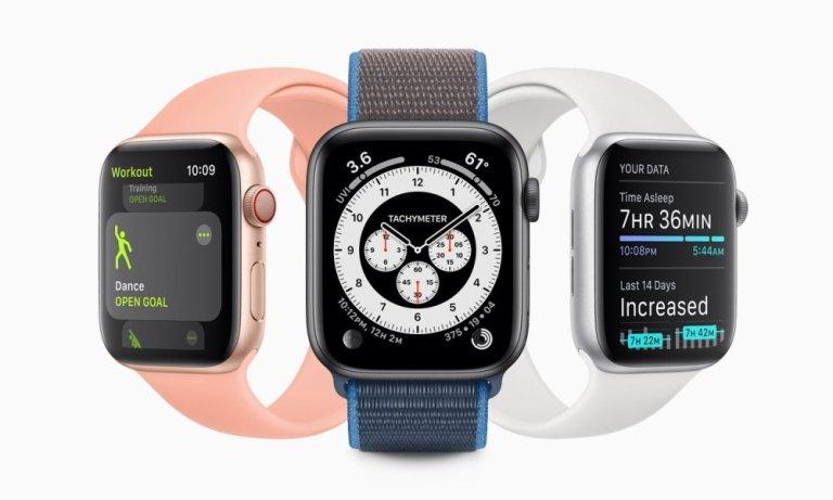 Как установить WatchOS 7 Beta прямо сейчас