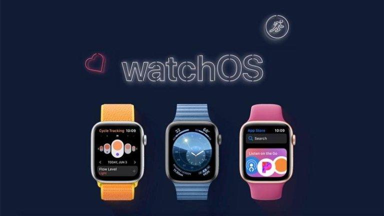 Как установить WatchOS 7 Beta на Apple Watch
