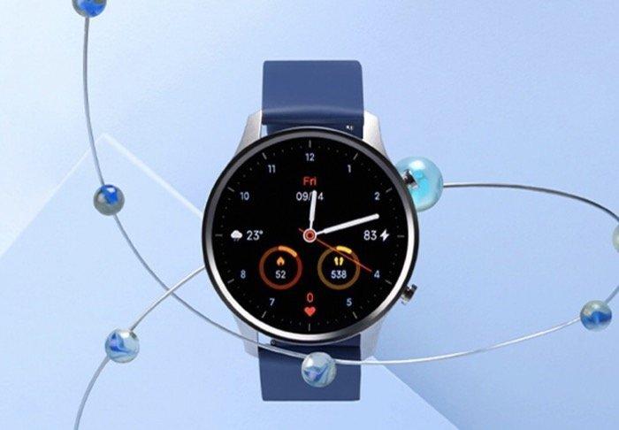 Mi Watch Revolve с 1,39-дюймовым AMOLED-дисплеем запущены в Индии