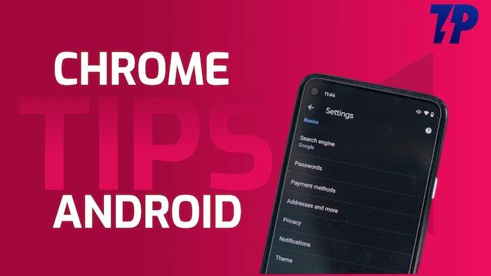 Chrome для Android: советы и рекомендации (2020)