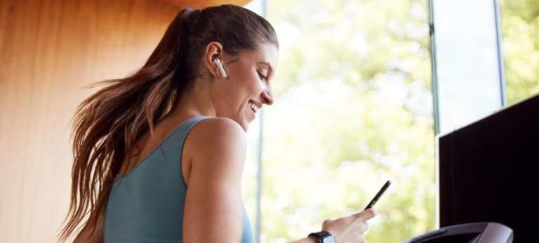 Как использовать Apple Fitness + на iPad и привести себя в форму