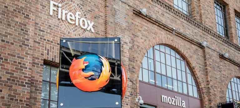 Как персонализировать домашнюю страницу Firefox