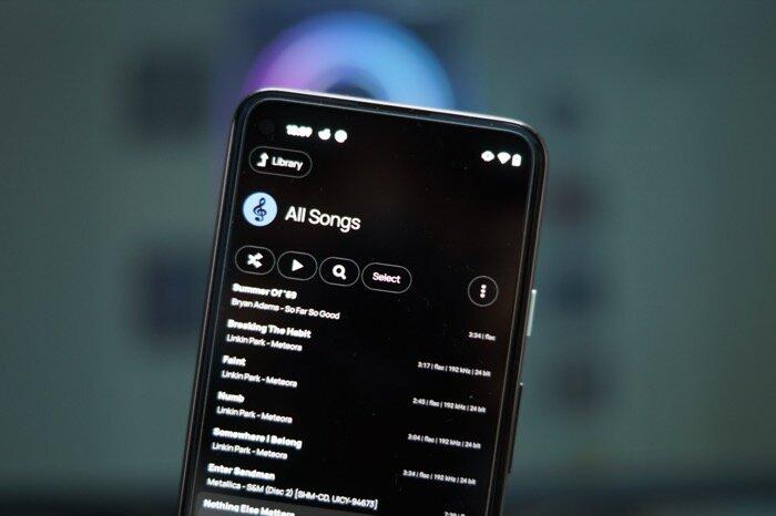 Лучшие приложения для Android-плеера Hi-Res