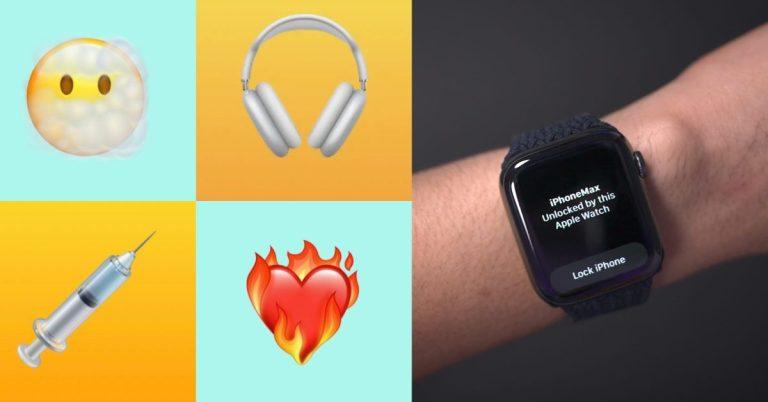 Как установить бета-версию iOS 14.5 и получить разблокировку Apple Watch iPhone