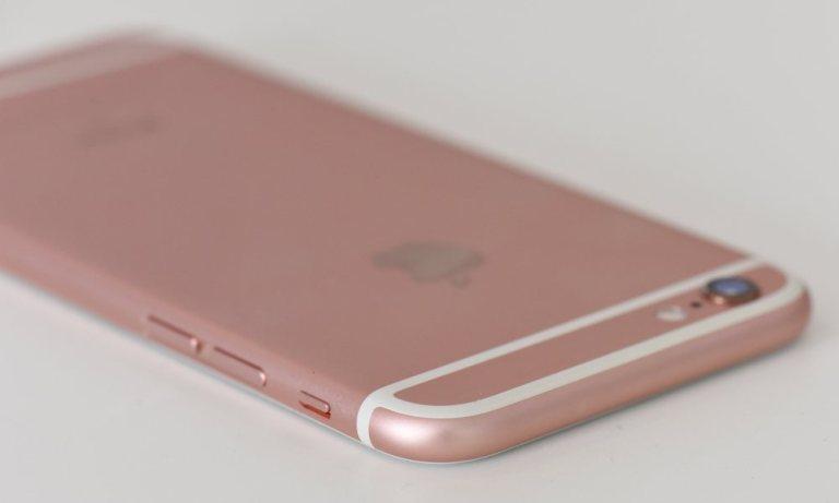 Как принудительно перезагрузить или выполнить полный сброс iPhone 6s