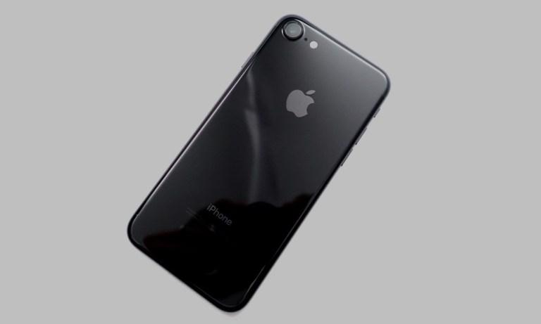 Как принудительно перезагрузить или выполнить полный сброс iPhone 7
