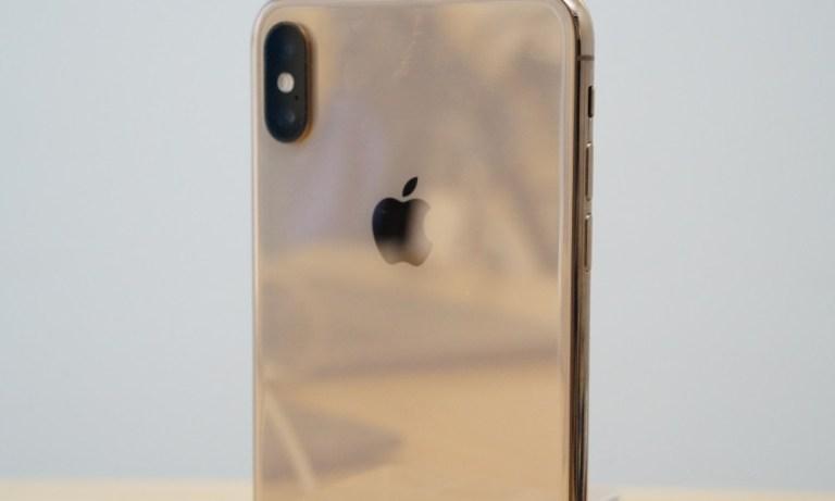 Как принудительно перезагрузить или выполнить полный сброс iPhone XS