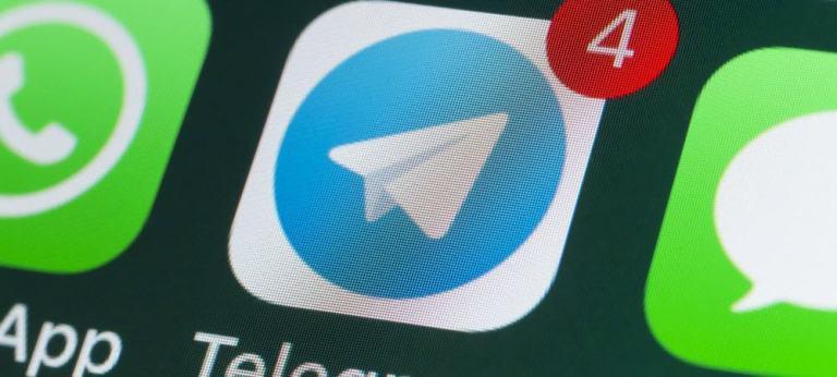 Что такое Telegram и как им пользоваться?