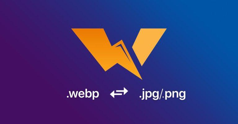 Изображения Webp в jpg и другие: как конвертировать на Mac