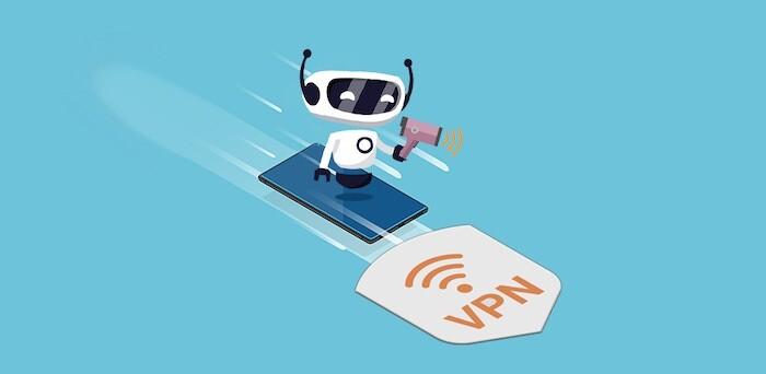 Как использовать VPN на вашем Mac