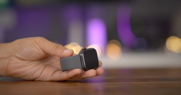 Как отключить Apple Watch от iPhone