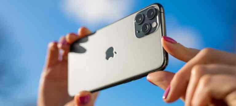 Как искать объекты на фотографиях на iPhone и iPad
