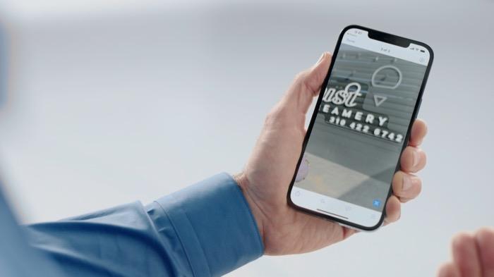 Apple Live Text использует AI, чтобы вы могли захватывать текст из изображений