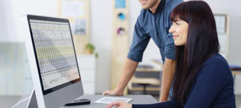 Как объединить и разъединить ячейки в Microsoft Excel