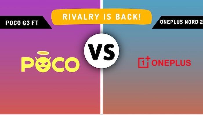 Poco и OnePlus: возобновление соперничества