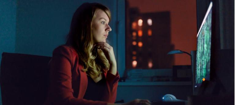 Как включить функцию ночного освещения в Windows 11