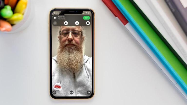 Как FaceTime позвонить пользователю Android