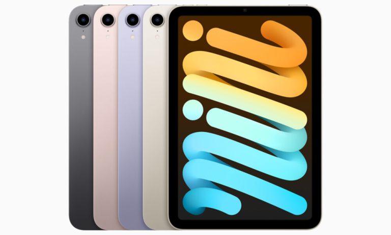 Как найти iPad mini 6 в наличии