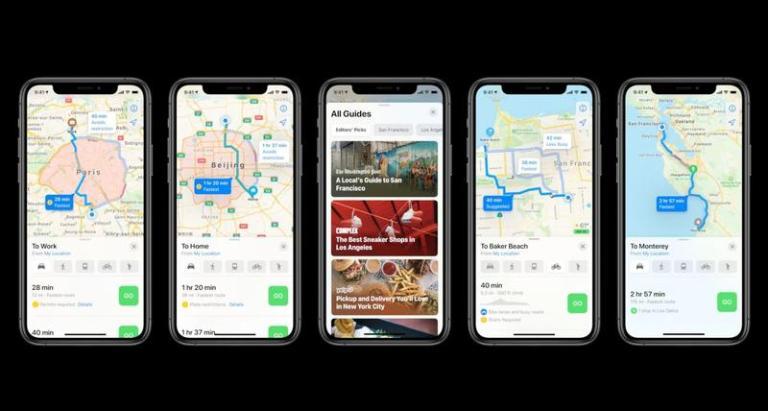 Как обновить iOS на вашем iPhone