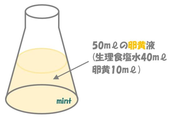黄色ブドウ球菌の検査⑬