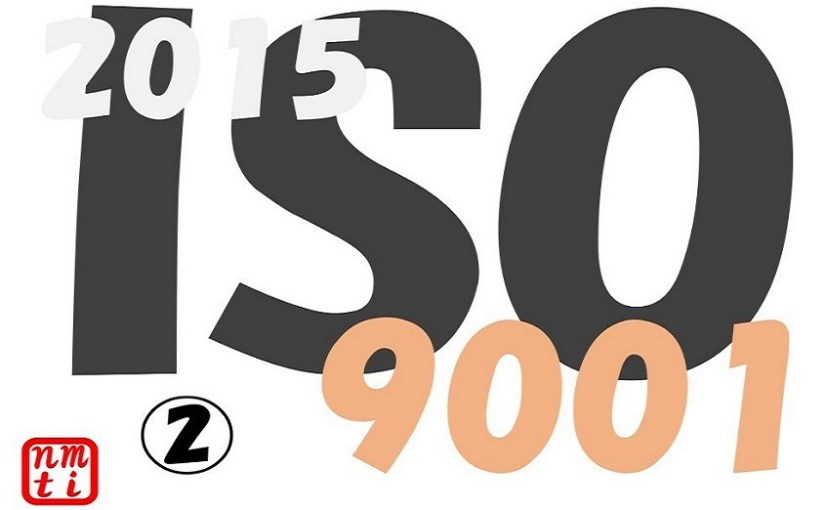 ISO9001:2015年度版への移行ポイント② <リスク及び機会への取組み>
