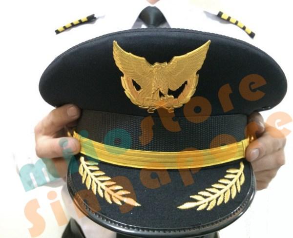 miiostore's Pilot Cap