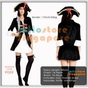 miiostore's Pirate Costumes - PR009