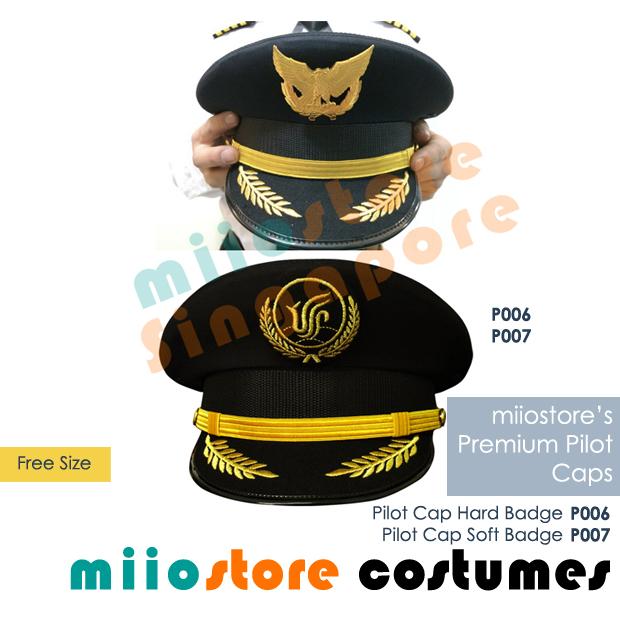 Pilot Cap Pilot Hat Singapore