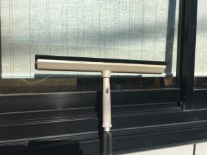 窓ふき道具