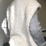 """セーターを""""ねこ""""にリメイク"""