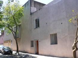 Casa Luis Barragán @Steve Silverman