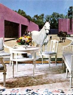 """Casa Luis Barragán @""""The Architecture of Luis Barragán"""""""