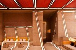 Amangiri Resort by Nick Lehoux