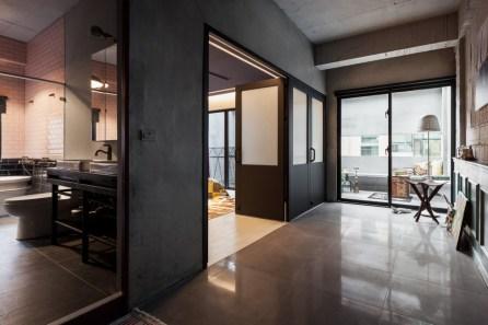 home at Salon Taiwan @yellowtrace.com