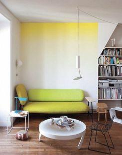 Wall Dégradé Effect @Pinterest