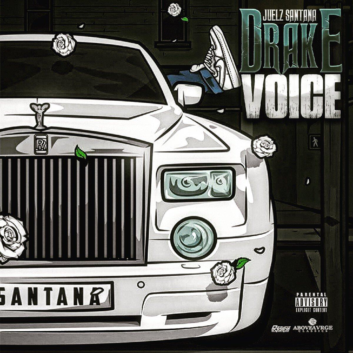 Juelz Santana  Drake Voice  Miixtapechiick