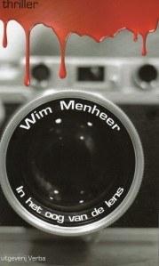 In het oog van de lens