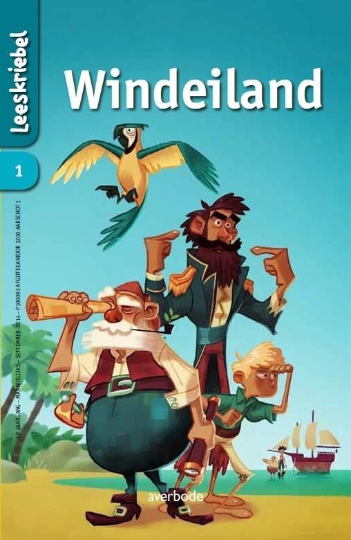Windeiland