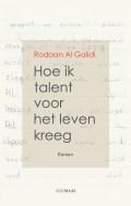 Rodaan Al Galidi - hoe ik talent voor het leven kreeg